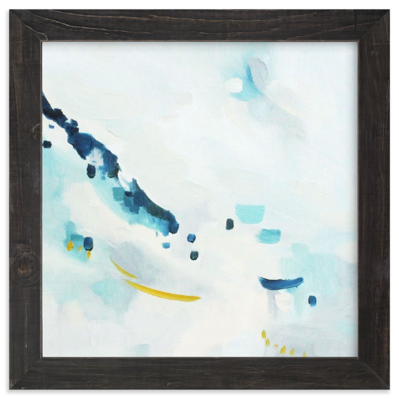 """Concord I"" - Art Print by Megan Kelley in beautiful frame options and a variety of sizes."