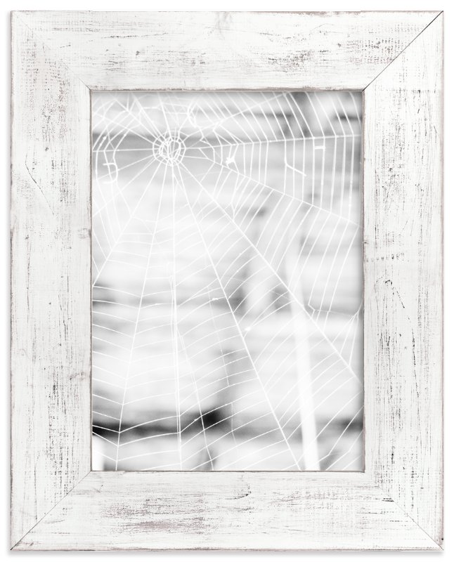 """""""Gossamer Grid"""" - Art Print by Nadia Hassan in beautiful frame options and a variety of sizes."""