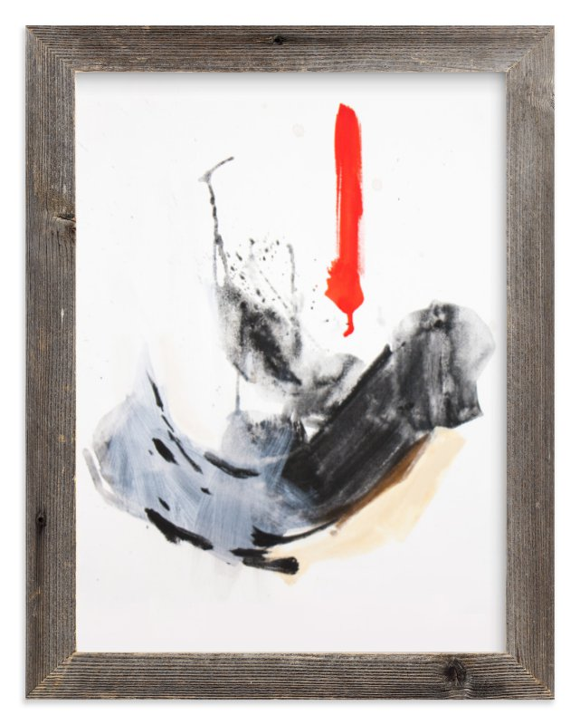 """""""Lawless3"""" - Art Print by Jihye Back Kim in beautiful frame options and a variety of sizes."""