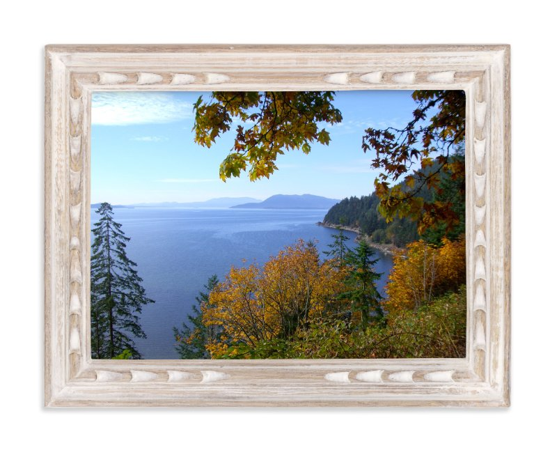 """""""Fall in the San Juans"""" - Art Print by Jan Kessel in beautiful frame options and a variety of sizes."""