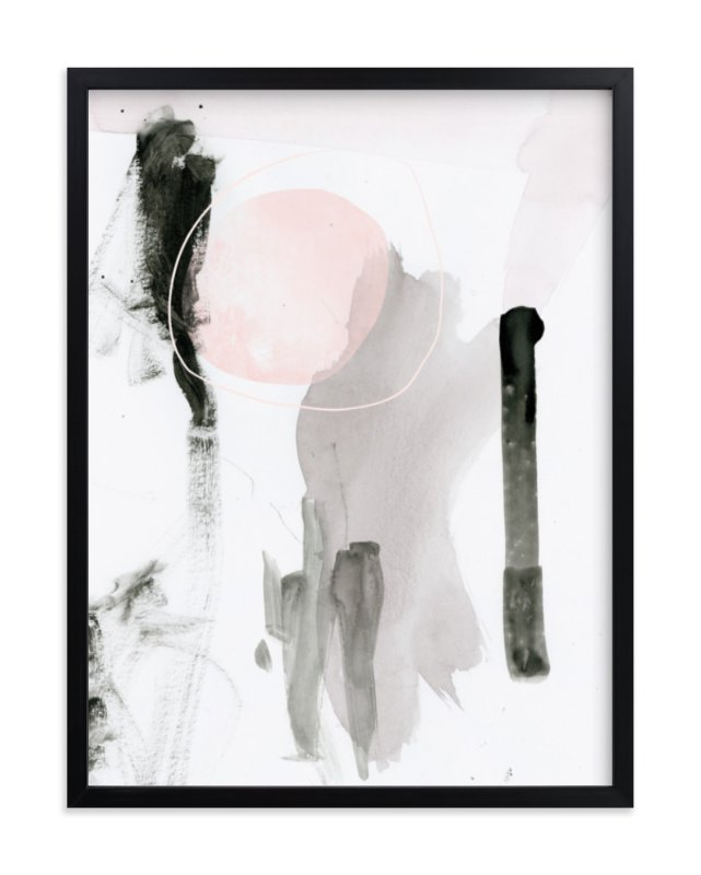 """Son"" - Limited Edition Art Print by Lori Wemple in beautiful frame options and a variety of sizes."
