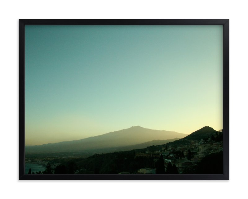 """""""Sfumato"""" - Art Print by xolaura in beautiful frame options and a variety of sizes."""