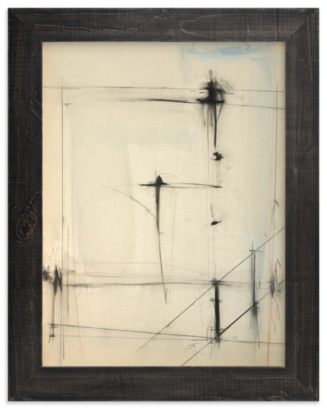 """""""opus (creation)"""" - Limited Edition Art Print by Daryn Kinney in beautiful frame options and a variety of sizes."""