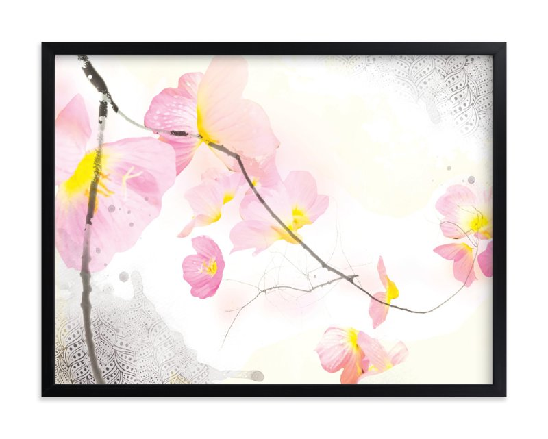 """Spring in Penasquitos 04"" - Art Print by GLEAUX Art Photo Design in beautiful frame options and a variety of sizes."