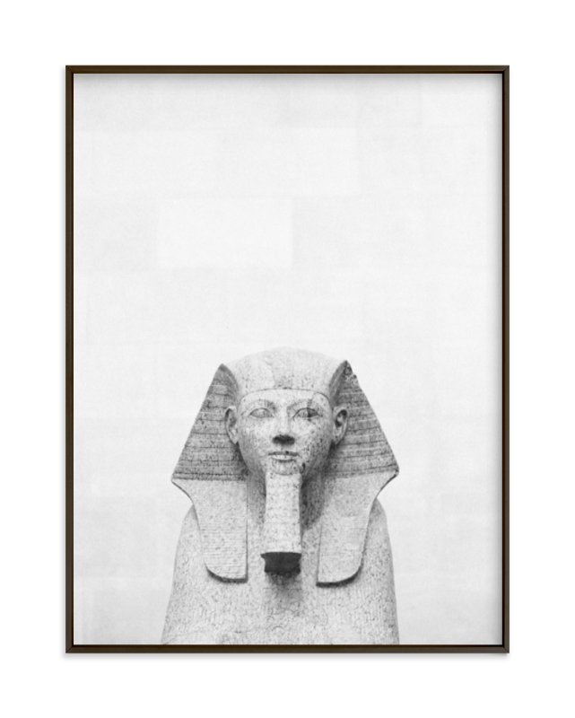 """Out of Egypt"" - Art Print by Kelsey Clanton in beautiful frame options and a variety of sizes."