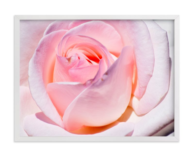 """Internal light"" - Art Print by NSMARK in beautiful frame options and a variety of sizes."