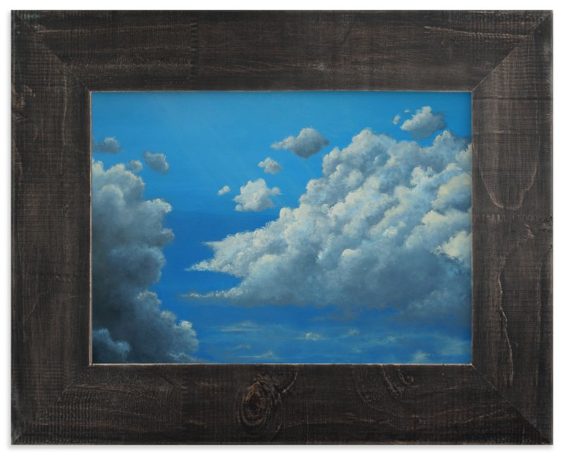 """""Flight"""" - Art Print by Emily Magone in beautiful frame options and a variety of sizes."