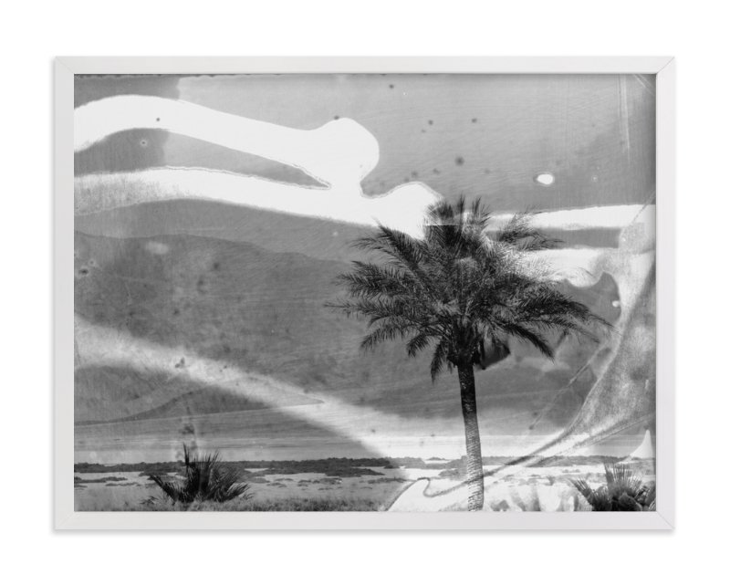 """""""Furnace Creek"""" - Art Print by Chris Connors in beautiful frame options and a variety of sizes."""