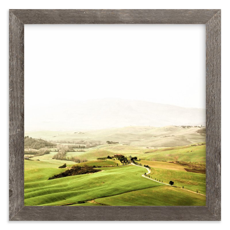 """""""Orcia"""" - Art Print by Molly Goodman in beautiful frame options and a variety of sizes."""
