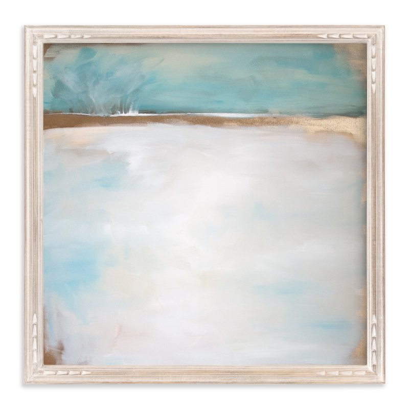 """""""Daydream No. 1"""" - Art Print by Julia Contacessi in beautiful frame options and a variety of sizes."""