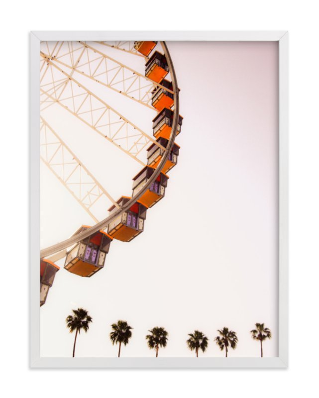 california dreams by Alexandra Nazari