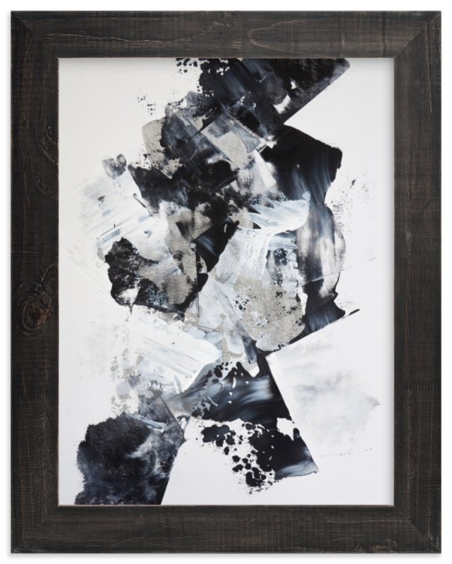 """Untitled 006"" - Art Print by Sara Kraus in beautiful frame options and a variety of sizes."