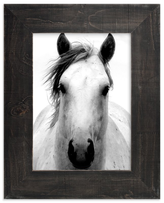 """""""Sand Spirit"""" - Art Print by Leslie Le Coq in beautiful frame options and a variety of sizes."""