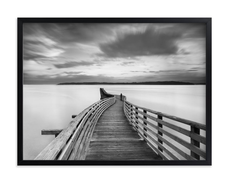 """""""directions I"""" - Art Print by J Ryan in beautiful frame options and a variety of sizes."""