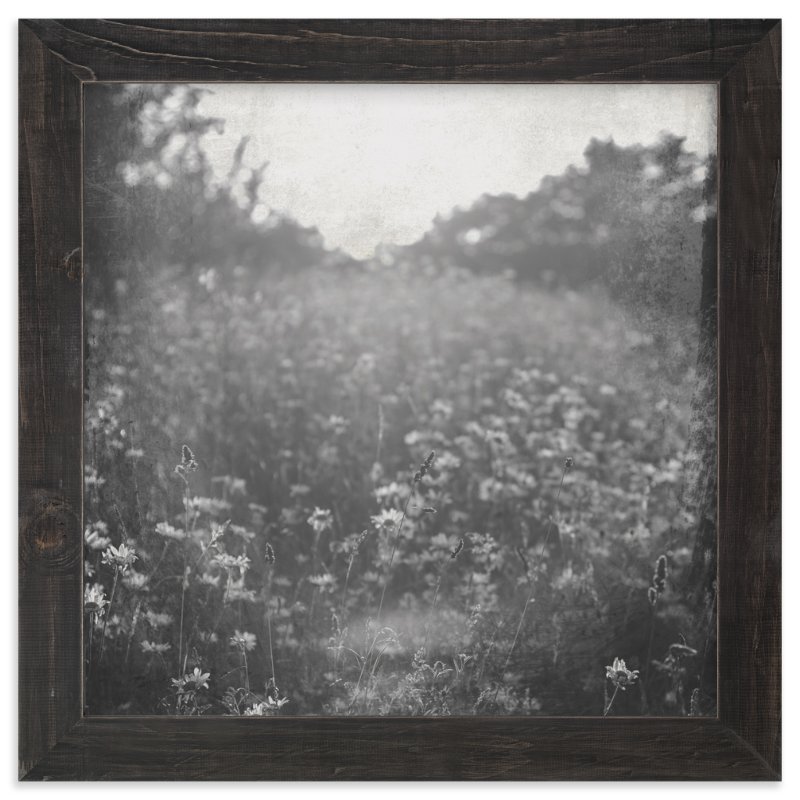 """""""Faded memory"""" - Art Print by Stacy Cooke in beautiful frame options and a variety of sizes."""