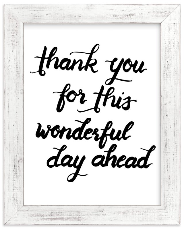"""""""wonderful day"""" - Art Print by aticnomar in beautiful frame options and a variety of sizes."""