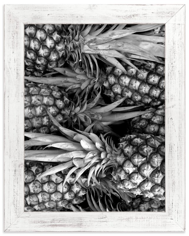 A Pineapple for the Teacher Art Print