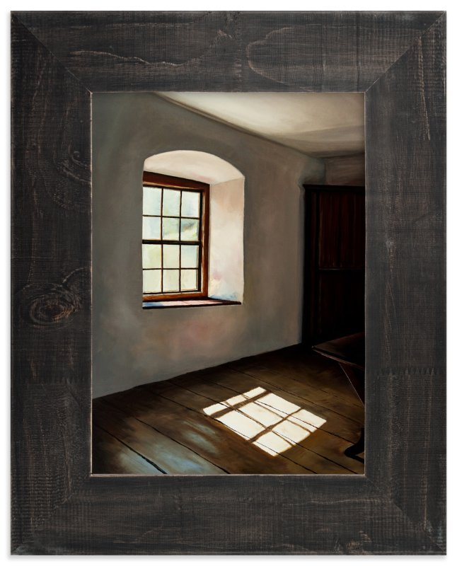 """""""Light and Reflection"""" - Art Print by Robert Deem in beautiful frame options and a variety of sizes."""