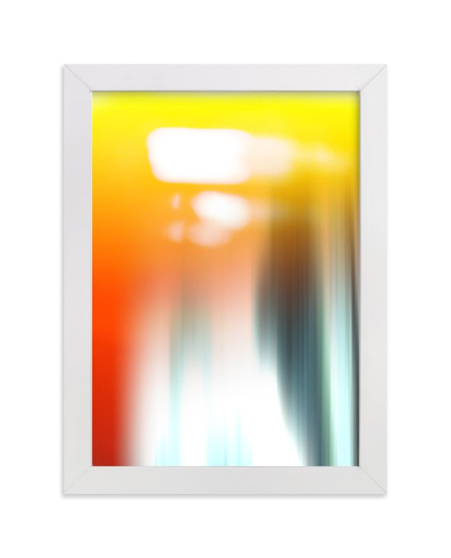 """""""Shine"""" - Limited Edition Art Print by Karen Kaul in beautiful frame options and a variety of sizes."""