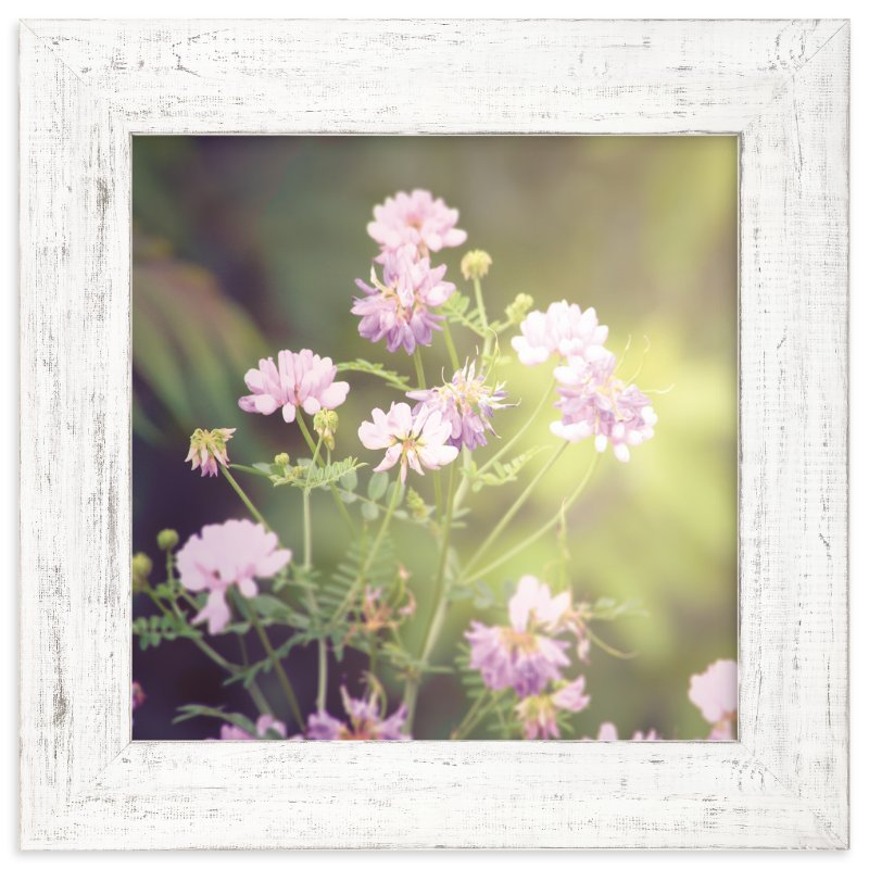 """""""Tiny Buds"""" - Art Print by Smile Peace Love in beautiful frame options and a variety of sizes."""