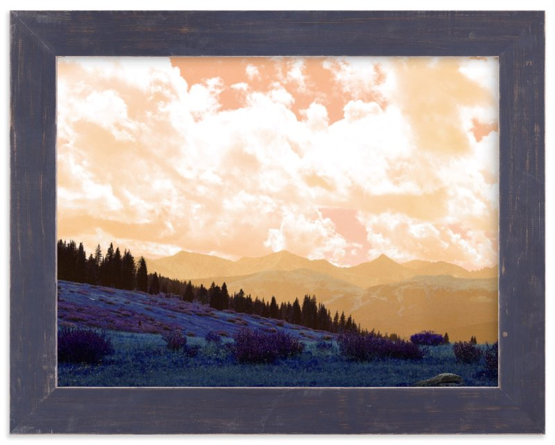 """""""Surreal"""" - Art Print by Grace Kreinbrink in beautiful frame options and a variety of sizes."""