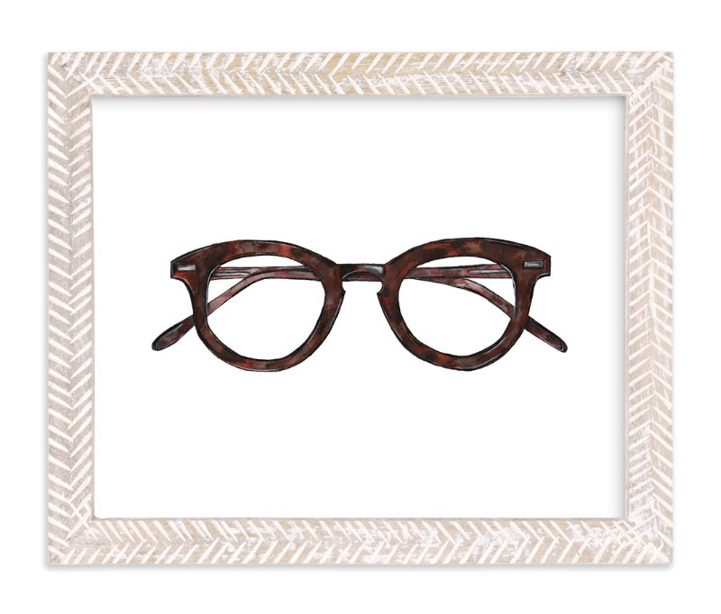 """""""Lookin' Good"""" - Art Print by Amy Schwager in beautiful frame options and a variety of sizes."""
