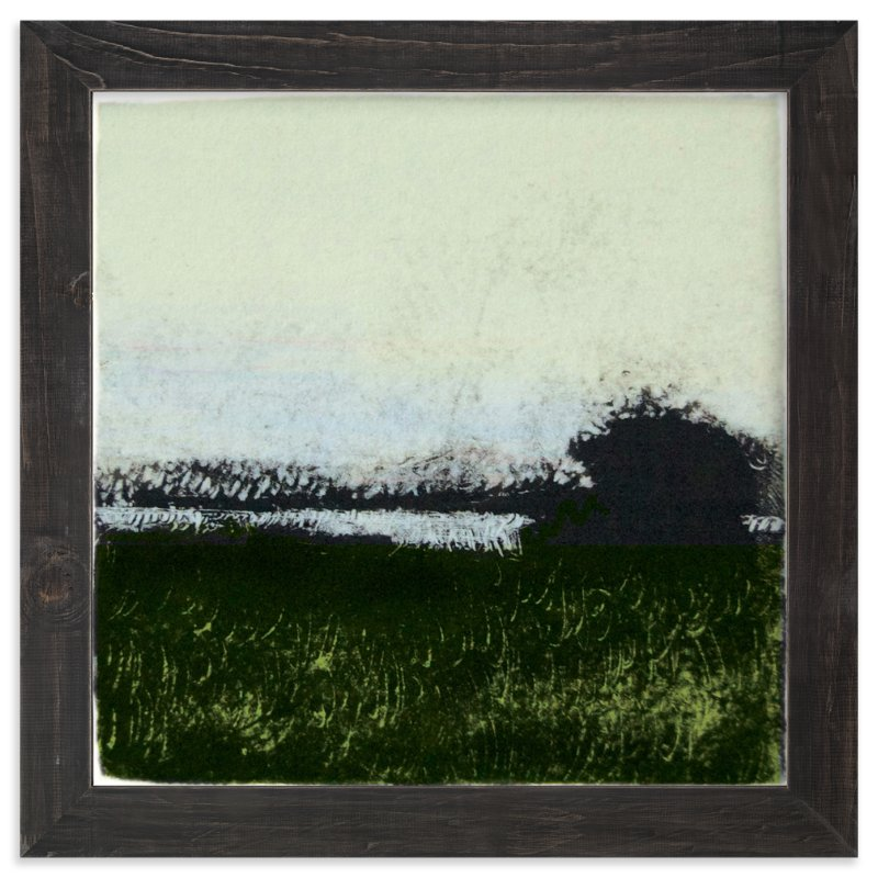 """Morning Dew"" - Art Print by Krista Messer in beautiful frame options and a variety of sizes."