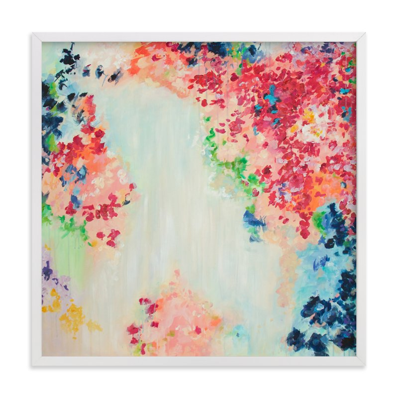 Ordinaire Confetti Wall Art Prints By Blair Culwell Staky | Minted
