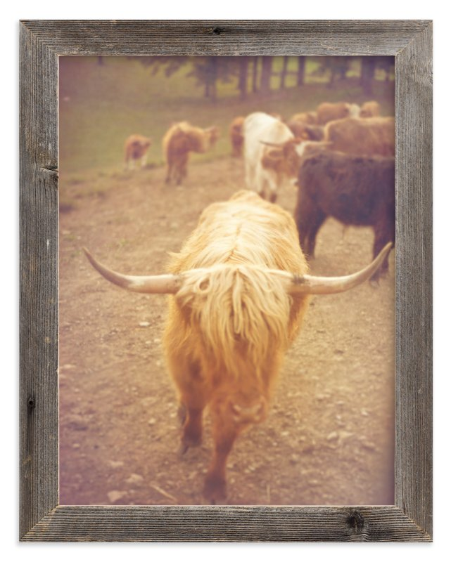"""""""Blondie"""" - Art Print by Smile Peace Love in beautiful frame options and a variety of sizes."""