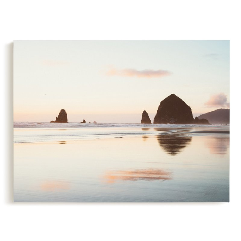 Cannon Beach No. 1 Art Print