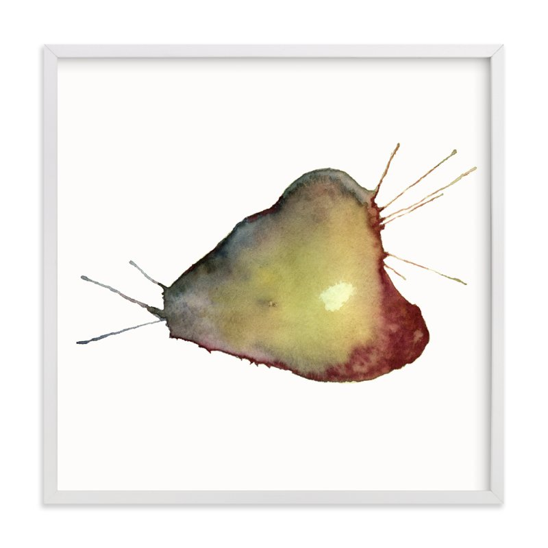 """""""Metamorphosis 3"""" - Art Print by Amy Moen in beautiful frame options and a variety of sizes."""