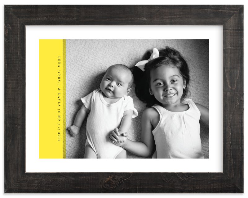 """""""Multiply"""" - Custom Photo Art Print by Snow and Ivy in beautiful frame options and a variety of sizes."""
