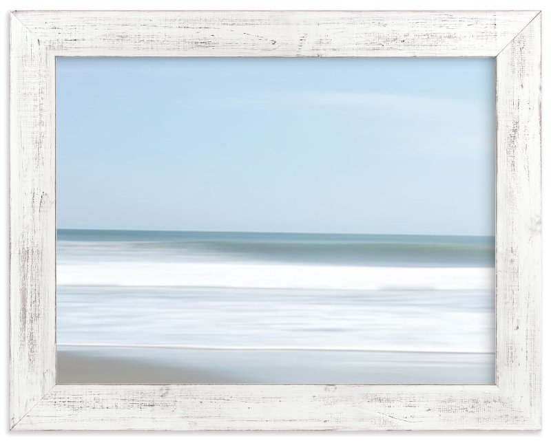 """""""breath """" - Art Print by Neeta Sawhney in beautiful frame options and a variety of sizes."""