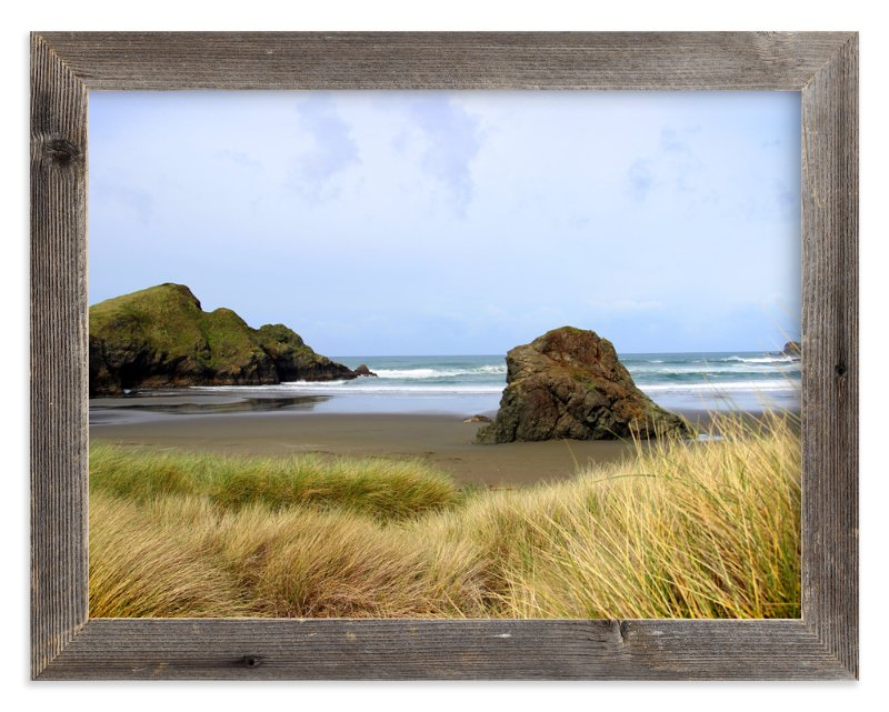 """""""West Coast"""" - Art Print by Jessica Kimball in beautiful frame options and a variety of sizes."""