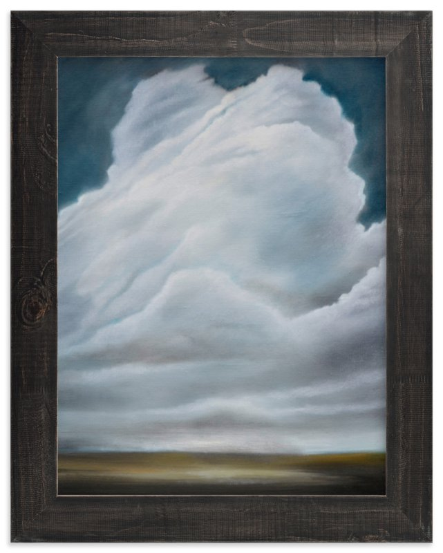 """""""I still see giants"""" - Art Print by Kelly Money in beautiful frame options and a variety of sizes."""