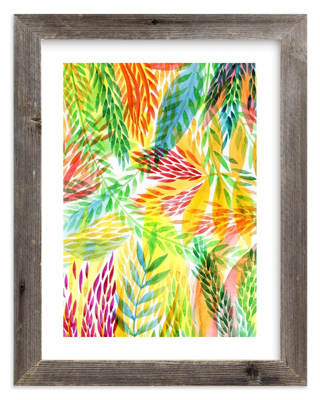 Superieur Tropical Wall Art Prints By Alexandra Dzh | Minted