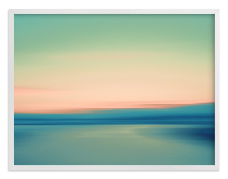 Fluid Motion Wall Art Prints by Gabrial Reising | Minted