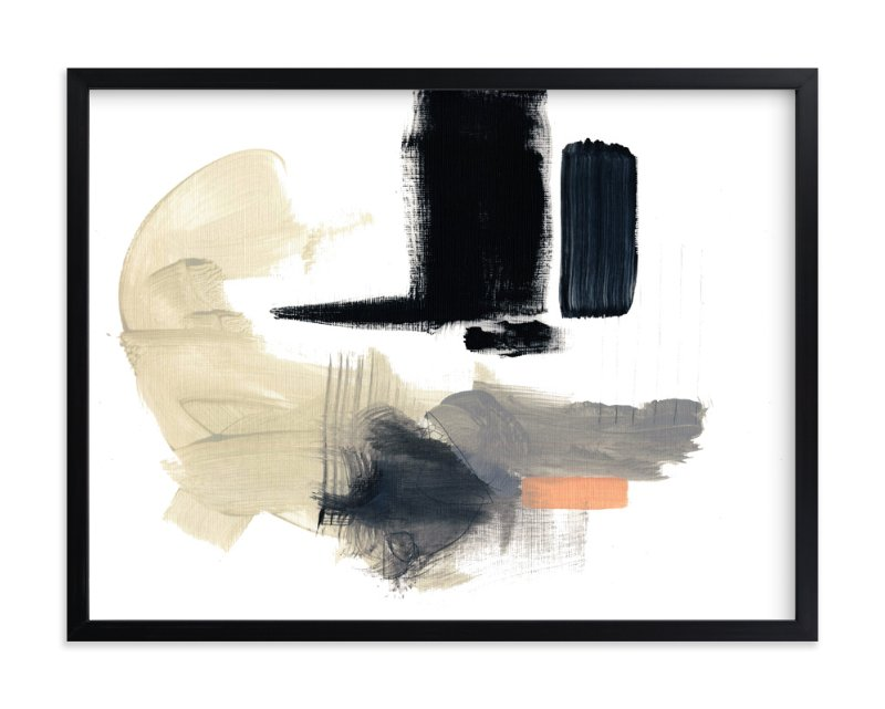 """""""Untitled 2"""" - Art Print by Jaime Derringer in beautiful frame options and a variety of sizes."""