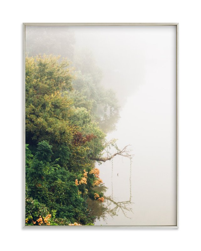 """ephemeral"" - Art Print by Kaitlin Rebesco in beautiful frame options and a variety of sizes."