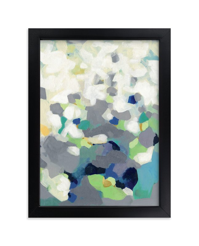 """""""Marathon"""" - Art Print by Lorent and Leif in beautiful frame options and a variety of sizes."""