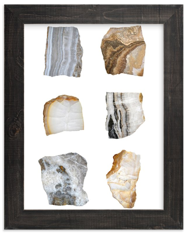 """Unearthed"" - Art Print by Josh McClendon in beautiful frame options and a variety of sizes."