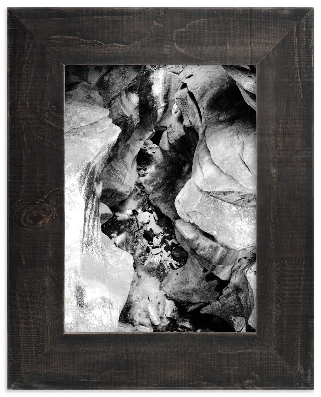 """""""Rock Formations 2"""" - Art Print by Monica Cheng in beautiful frame options and a variety of sizes."""