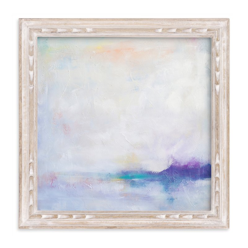 """""""Escape """" - Art Print by Julia Contacessi in beautiful frame options and a variety of sizes."""