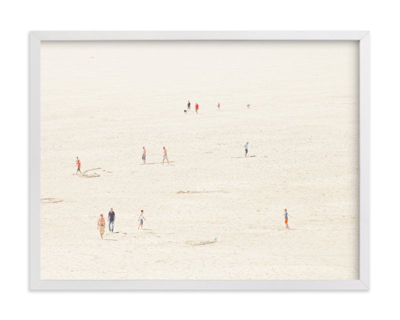 """""""Fullness - I"""" - Art Print by Alexandra Feo in beautiful frame options and a variety of sizes."""