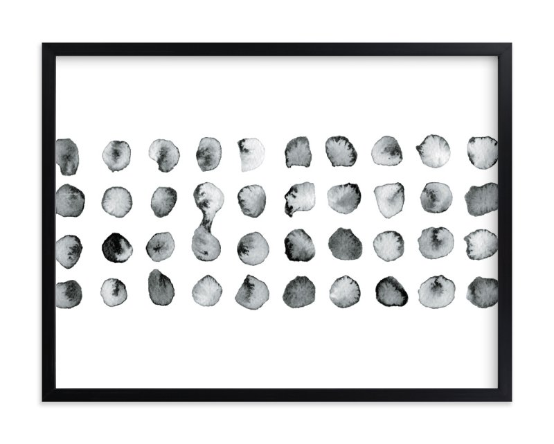 """""""Calculation"""" - Art Print by Stephanie Nowotarski in beautiful frame options and a variety of sizes."""
