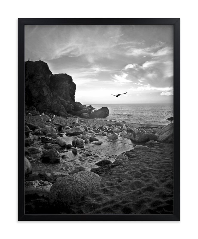 """Limekiln State Park"" - Art Print by Skoodler Designs in beautiful frame options and a variety of sizes."