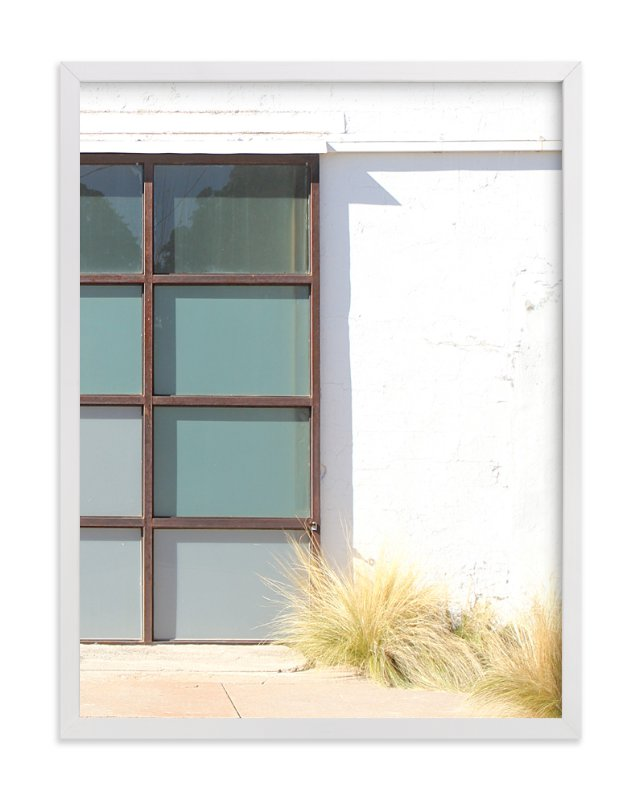 """""""Ballroom 3"""" - Art Print by Haley Warner in beautiful frame options and a variety of sizes."""