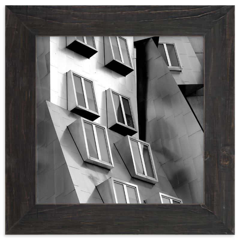"""""""Windows"""" - Art Print by Sadye Sagov in beautiful frame options and a variety of sizes."""