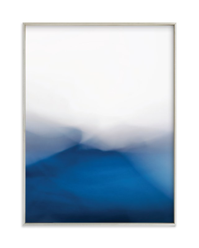"""Mirage"" - Limited Edition Art Print by Karen Kardatzke in beautiful frame options and a variety of sizes."